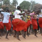 Internationaal cultuurfestival – Sanyang