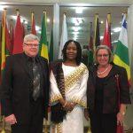 Onafhankelijksviering Gambia – Ambassade Brussel