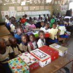 Bezoek Nursery School