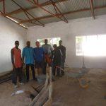 Inhuldiging nieuwe klaslokalen