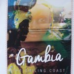 "Boek ""The Smiling Coast"""