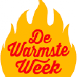 Warmste week in 2017